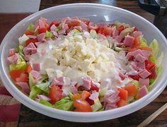 Rezept Zucchini Topf (Fix ohne Fix!) von Cauldron - Rezept der Kategorie Hauptgerichte mit Gemüse