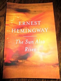 The Sun Also Rises Review