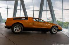 foto by andy: Ein Tag im Mercedes-Benz Museum - #Teil 10 - Sonde...