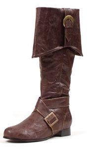 Flynn Rider Boots