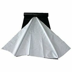 Sunleaves Poly Film in Black / White - 10 x 25 Feet by Sunleaves. $36.99. Measure 6 millimeters thick. Helps prevents algae and mold growth. Economical and effective for your indoor garden. Heavy duty waterproof reflective film. Let growers improve the lighting efficiency of their indoor garden with durable Sunleaves Black and White Poly. The white surface reflects 90% of the light back to the plant canopy while the black surface prevents any light from penetra...