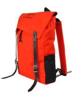 Oliver Spencer x Seil Marschall launch London 2012 Olympics survival kit