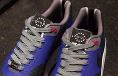 Nike Air Max 1 Fuse London