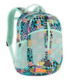 The North Face Women's Borealis Backpack Cute Backpacks, Girl Backpacks, School Backpacks, Leather Backpacks, Leather Bags, North Face Kids, The North Face, North Faces, Mochila Jeans