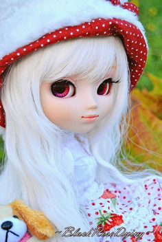 Karin (Pullip My Melody) | Flickr - Photo Sharing!
