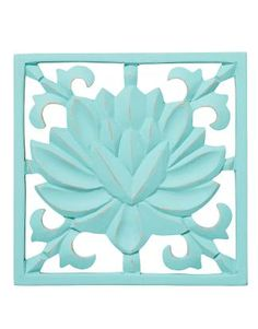 CARVED WALL dekoration turquoise Earthy, Carving, Turquoise, Frame, Interior, Wall, Home Decor, Dekoration, Picture Frame