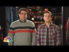 #SNL Promo: Josh Hutcherson