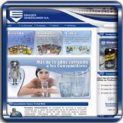 Organización:   Envases Venezolanos C.A.;   Ubicación:   Maracay;   Enlace:   http://www.envasesvenezolanos.com.ve;   Segmento:  Envases y Empaques;   Año:   2006