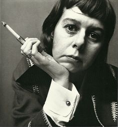 As often as not, we are homesick most for the places we have never known. Carson McCullers, NYC, 1950