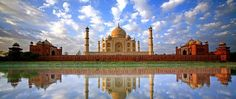 Taj Mahal Tour By Car  - Same Day tour of Delhi - Agra – Delhi – Private Tours in India -  http://daytourtajmahal.in/day-trip-taj-mahal-by-ac-cab-delhi-agra-delhi