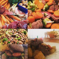 Leckeres Abendessen ist lecker. #foodporn #food #foodie #foodgasm #foodstagram by pinguts