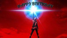 Star Wars Ecards Birthday Cards Bday E