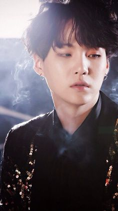 Min Yoongi Min Suga The man like lying BTS Swag [ A.Y] Cigarette smoke.i smoke,Yongii,you stay healthy! Bts Suga, Min Yoongi Bts, Bts Bangtan Boy, Jhope, Daegu, Foto Bts, Bts Photo, Agust D, Yoonmin