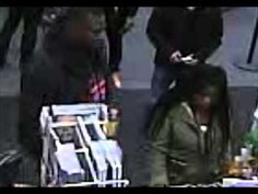 The Metropolitan Police Department seeks the public's assistance in identifying persons of interest in reference to a Theft II/Credit Card Fraud which occurred in the 1800 block of Columbia Road, NW, on Friday, March 28, 2014. The subjects were captured by the store's surveillance cameras.