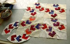 flying hearts from kameleonquilts.