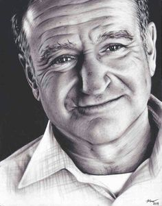 R.I.P Robin Williams