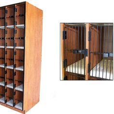 Band Instrument Storage Cabinets