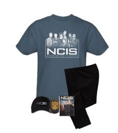 """""""Official NCIS Fanatic 