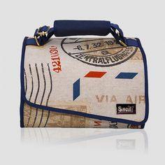 ¡Especial Mes del Trabajador en Snailbag! Del 1 al 31 de mayo... ¡Snailbag Travel por sólo 22,40 euros! Antes 28 euros... ¡ahora sólo 22,40 euros! Todo el mes de mayo... ¡más de 20 lunchbags con un 20% de descuento! #Snailbag #lunchbag #promocion #oferta #tuppertime #moda #chic #ShopOnline  http://www.snailbag.es/shop/anytime-collection/bolso-porta-alimentos-snailbag-travel/