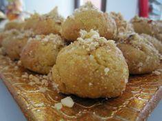 μελομακαρονα ευκολα!!! Greek Sweets, Cooking Time, Cornbread, Christmas Time, Muffin, Cookies, Breakfast, Ethnic Recipes, Food Ideas