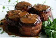 Pork Loin with Marsala Wine   (Arrosto di Maiale al Marsala)