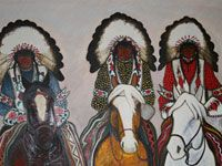 Kevin Red Star one of my favorite Native American artist Native American Paintings, Native American Images, Native American Artists, American Indian Art, Indian Paintings, American Pride, Native American Indians, Native Americans, Poster Prints