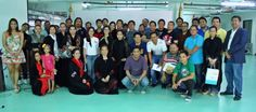 Financial Literacy Goes to Riyadh Philippine Embassy With Angat Pilipinas Coalition [Updated] - Pinoy Investment Guide Riyadh Saudi Arabia, Party List, Financial Literacy, Long Time Ago, Pinoy, Photo Credit, Investing, Teaching, Engagement