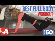 NO MORE SIT-UPS! YAY! | Best Of Everything After 50