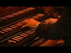 Bach - Choral Prelude ''Nun komm, der Heiden Heiland'' BWV 659
