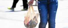 While companies like Trader Joe's continue to try to reduce their disposable plastic waste, Tennessee's Republican Party is trying to figure out a big problem—how to stop their most populous, and liberal, cities from passing plastic bag bans or taxes. Use Of Plastic, Plastic Items, Plastic Waste, Plastic Bags, Costa Rica, Bbc Presenters, Plastic Carrier Bags, Save The World, Plastic Shopping Bags