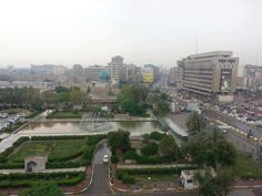 Baghdad ♥ بغداد