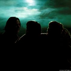 Severus Snape (gif)