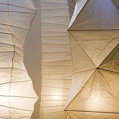 Les lampes Akari de Isamu Noguchi, design et tradition