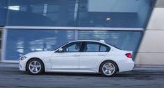 BMW 330e iPerformance Details Announced