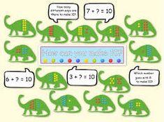 Related image Ten Games, Number Bonds, Image