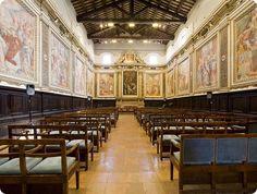 La tradizione artistica dell´Italia è tanto antica quasi quanto lo stesso paese. Italia