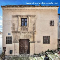 Granada, Andalusia, Mansions, House Styles, Home Decor, Good Afternoon, Antique Photos, Palaces, Memories