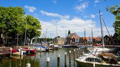 Harbor - Middelharnis