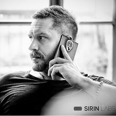 I hope you're having a great Saturday!  #tomhardy #hardyfamily { creds to @sirinlabs }