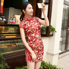 chinese clothing cheongsam hairstyle pictures            https://www.ichinesedress.com/