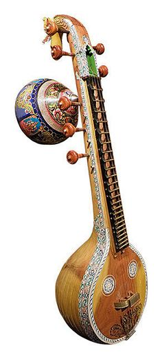 Stringed Instruments | Gandharva Loka: the world music ...