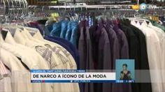 """Visión 7 - """"El Chapo Guzmán"""": de narco a icono de la moda  Autor:TV Pública Argentina     Published on Jan 13, 2016"""