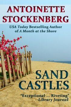 Sand Castles - my 2012 Beach Read!