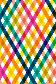 Colorful fabrics digitally printed by Spoonflower - Birchdale (Multi) Graphic Wallpaper, Colorful Wallpaper, Colorful Backgrounds, Cellphone Wallpaper, Iphone Wallpaper, Cute Wallpapers, Wallpaper Backgrounds, Cool Patterns, Print Patterns