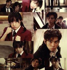 Japanese Show, Japanese Drama, Jun Matsumoto, Shun Oguri, Meteor Garden, Boys Over Flowers, Best Couple, Hana, Korean Drama