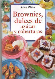 Brownies Dulces De Azucar y Coberturas - Cookie2 Mayen - Álbumes web de Picasa