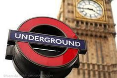 Study Tours - Brand awareness campaign for an English School in Milan London Underground, Big Ben, Electric Station, St Georges Day, Fourth World, Irish Traditions, Greater London, Tower Of London, Portfolio