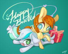 happy birthday by ciciya9318.deviantart.com on @DeviantArt