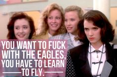 Heathers | 25 Movies You Have To See Before You Turn 25