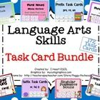 language and skills task design The task establishes a meaningful, real-world (ie, authentic) context for application of knowledge and skills ie, includes a realistic purpose, a target authentic performance tasks engage students in the thoughtful application of knowledge and skills in order to insure that our tasks involve higher order.